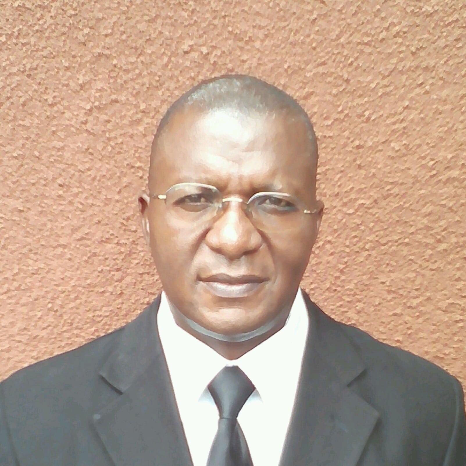 Tommy Mhango