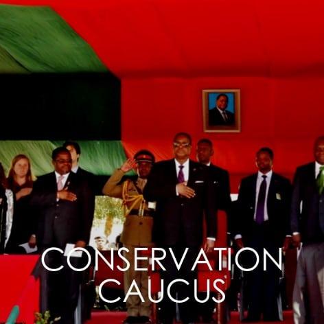 CONSERVATION CAUCUS