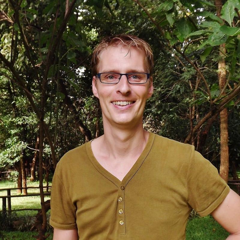 Jasper Iepema