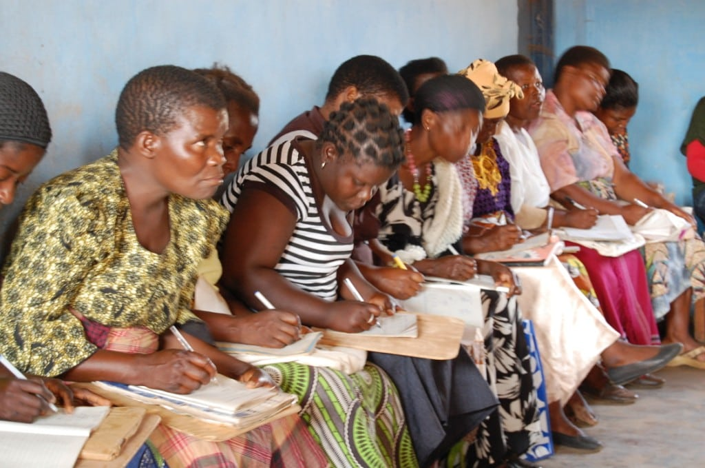 Adult Education in Africa
