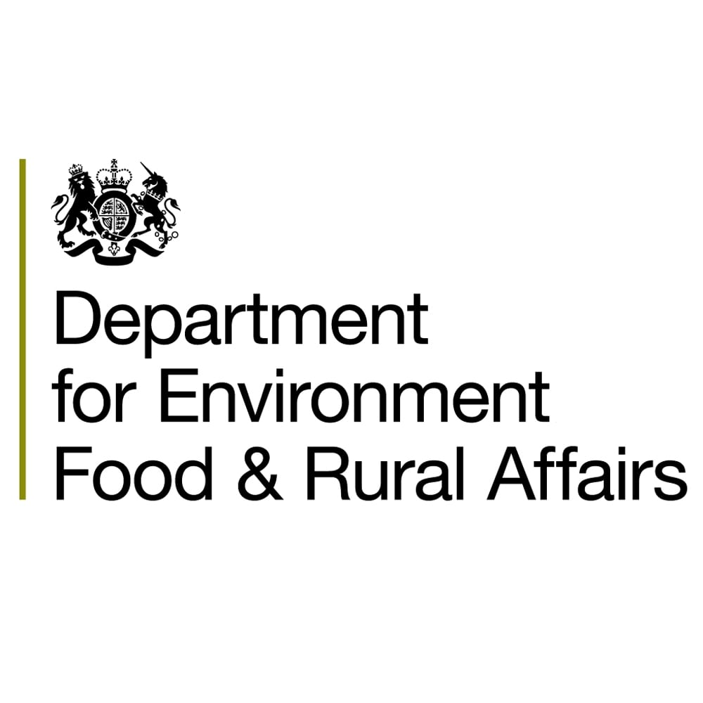 UK Department for Environment & Rural Affairs