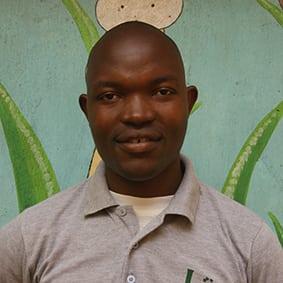 Evason Kamange