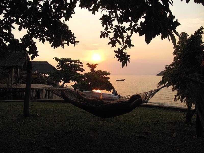 Lake Malawi weekend trip