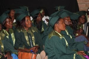 perivoli graduation ceremony