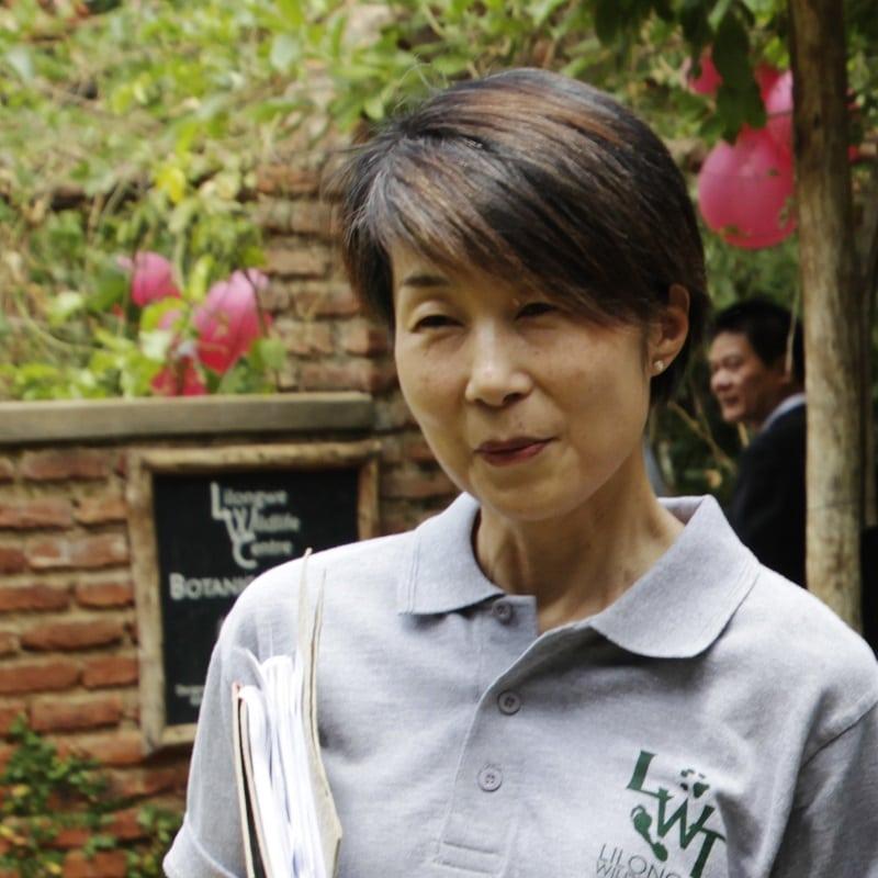 Sawako Nevin