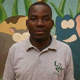 Maxwell Mbewe