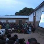 Pedal Power Cinema