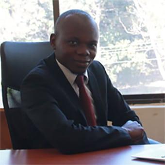 Andy Kaonga