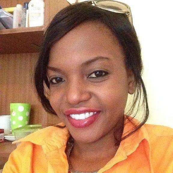 Vicky Mopiwa