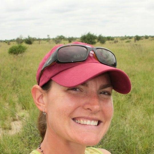 Dr. Amanda Salb