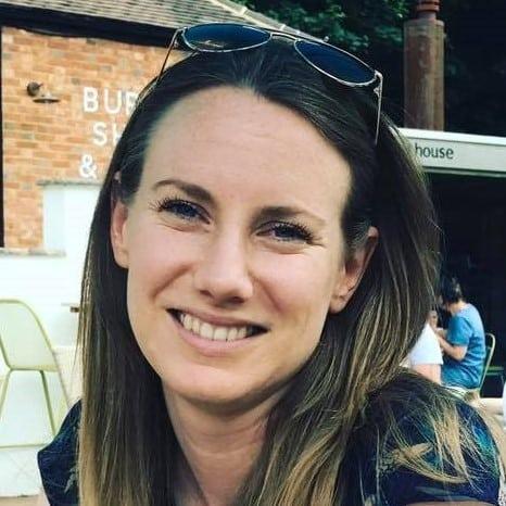 Anna Dunlop