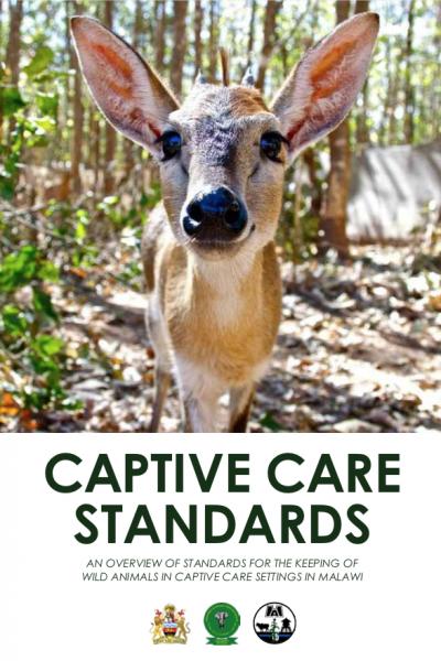 Captive Care Standards