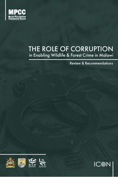 Corruption.Wildlife.Forests.Malawi.short_.Report.2021