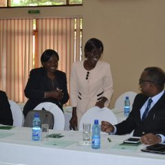 LWT HOLDS WILDLIFE ACT WORKSHOP FOR MALAWI'S MAGISTRATES