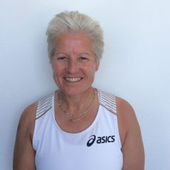 Debbie Tyler, 55, England – June 2015