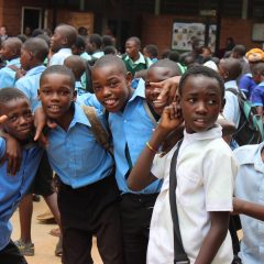 MALAWI'S YOUNG VOICES HEARD DURING WORLD WILDLIFE DAY CELEBRATION