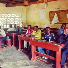NEW NYIKA-VWAZA ENVIRONMENTAL EDUCATION