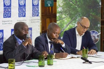 Lilongwe Wildlife Trust, UNDP and MPCC Ramp Up Pressure for Thin Plastics Ban