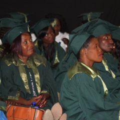 GRADUATION SUCCESS FOR PERIVOLI SCHOOL TRUST