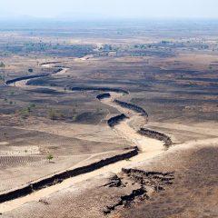 DEFORESTATION LINK TO RECENT FLOODS