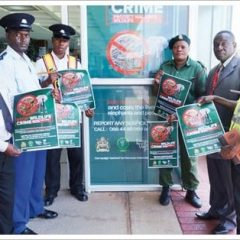 MALAWI STEPS UP FIGHT TO STOP WILDLIFE CRIME