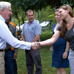 HRH DUKE OF GLOUCESTER HIGHLIGHTS MALAWI'S EFFORTS TO FIGHT WILDLIFE CRIME