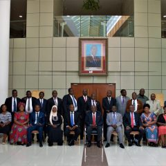 MALAWI PARLIAMENTARY CONSERVATION CAUCUS LAUNCHES 2018 PROGRAMME