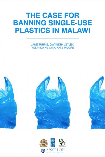 Plastics report 2019