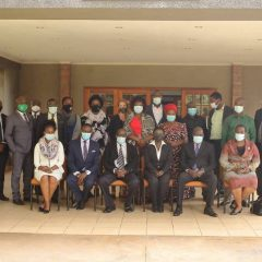 GETTING SERIOUS ABOUT CORRUPTION IN WILDLIFE CRIME