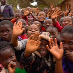 Empowering communities, protecting nature: LWT's Education programme