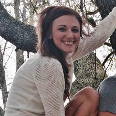 Holly Girard, 30, USA – December 2015