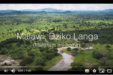 New Film: Malawi, My Home