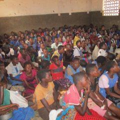 ENVIRONMENTAL EDUCATION MAKES AN IMPACT IN KASUNGU