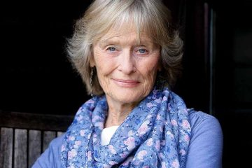 A MESSAGE OF SUPPORT FROM VIRGINIA MCKENNA OBE – FOUNDER OF BORN FREE FOUNDATION AND PATRON OF LWT​